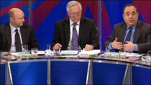 Question time ( and theanswers)