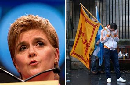 Scotland's Armageddon